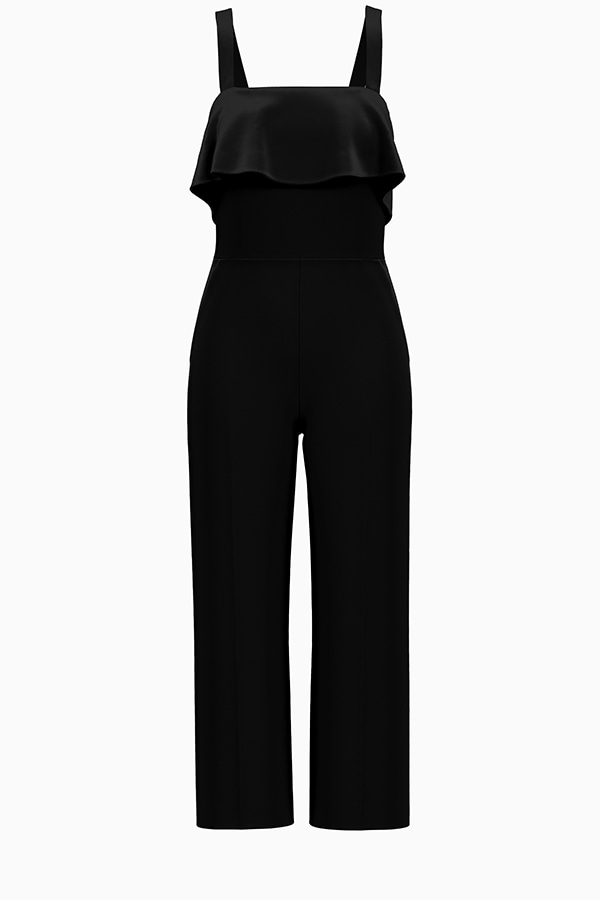 Alex Jumpsuit V Customizable Made To Order Jumpsuits